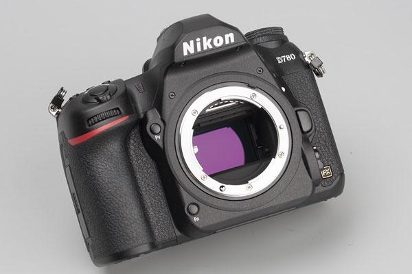 轻盈版D850 尼康D780单反开箱图赏