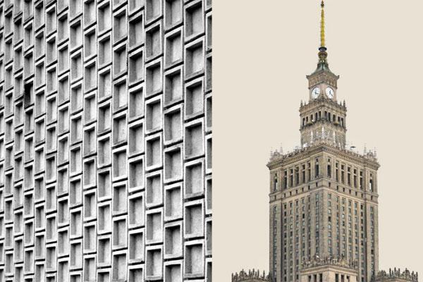 灵巧的极简视觉 巧妙展现建筑的空间气势
