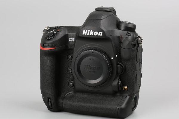 超强性能新旗舰 尼康D6相机开箱图赏