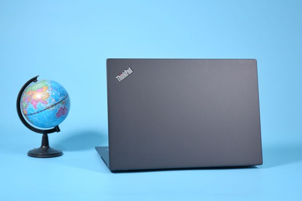 8核R7+100%高色域屏 联想ThinkPad X13锐龙版图赏