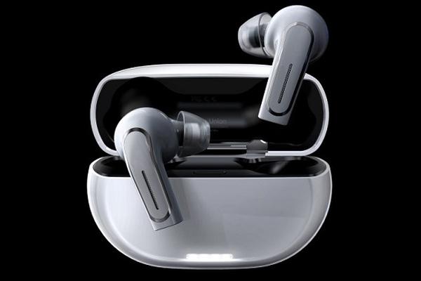 真无线耳机+助听器二合一