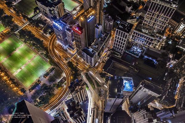 看完这些照片 你还能看出这里是香港吗?