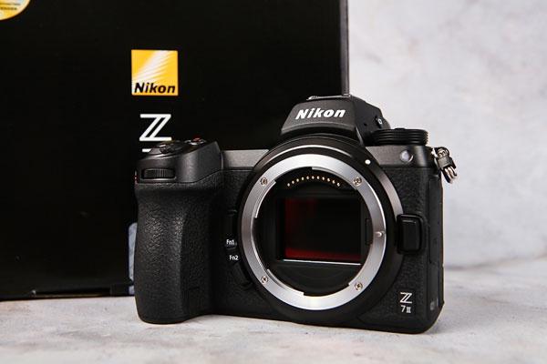 性能升级 尼康Z7 II全画幅微单图赏