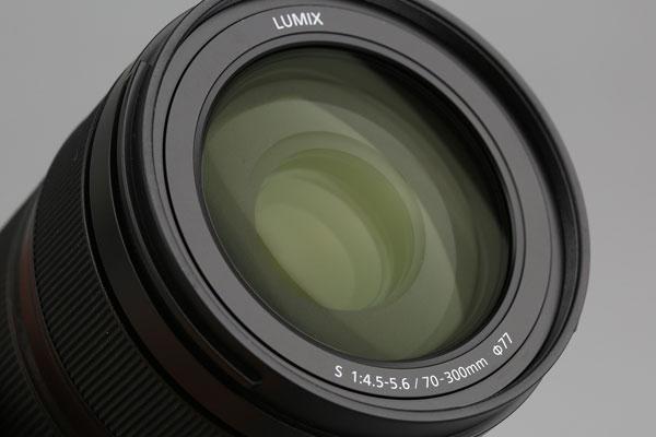 长焦/微距/轻巧三合一 松下LUMIX S 70-300外观实拍图赏