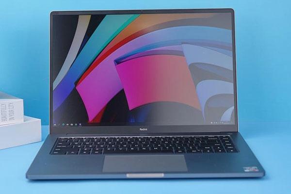 CNC工艺、3.2K屏、满血45W!RedmiBook Pro 15锐龙版图赏