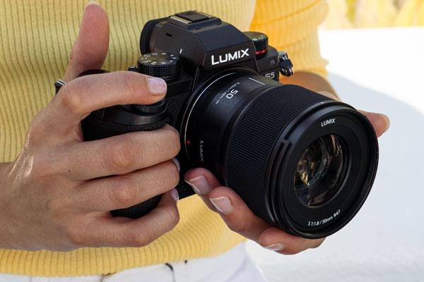小巧轻便通用性强 LUMIX S 50mm F1.8外观图赏