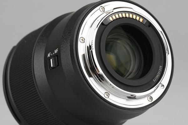 松下全画幅F1.8系列镜头新成员 松下LUMIX S 24mm F1.8开箱图赏