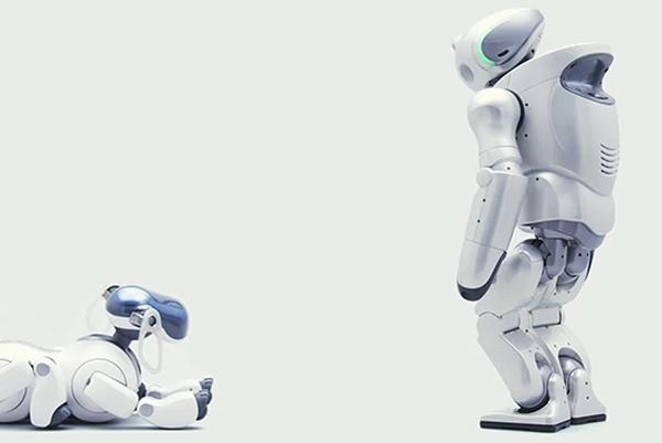 索尼染指家用机器人:会做饭的管家长啥样?