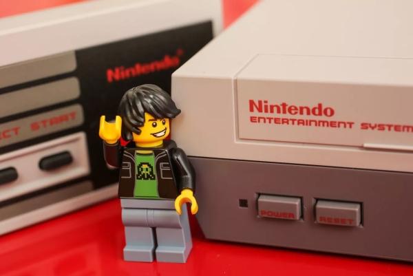 NES经典版复刻再上市 这口冷饭任粉吃不吃?