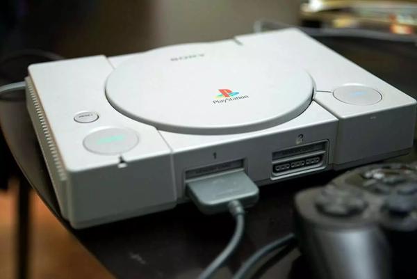 游戏机怀旧热潮未完结 索尼有意复刻初代PS