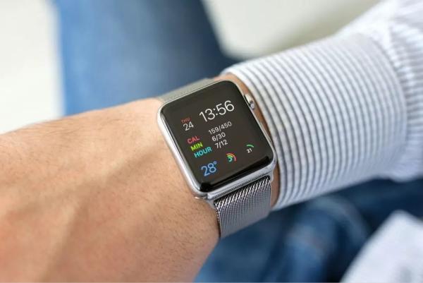 戴着Apple Watch开车可能都会被交警盯上?
