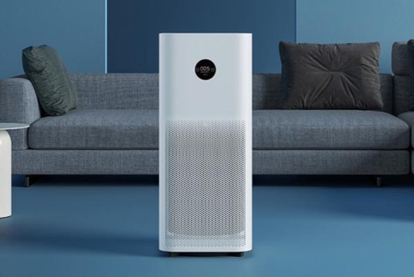 米家空气污染器Pro H