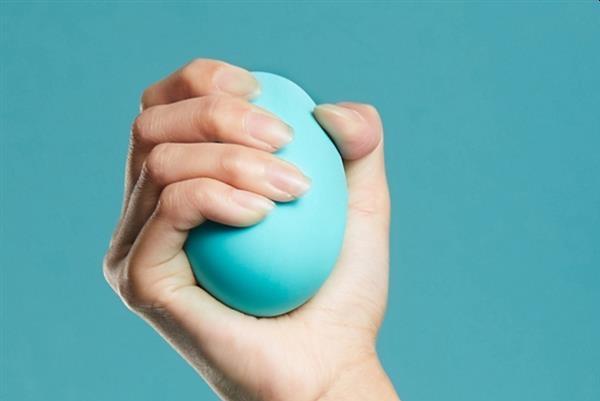智能减压捏捏球上架 支持IP65级防水