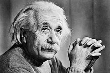 爱因斯坦的终极梦想:广义相对论与量子世界联姻
