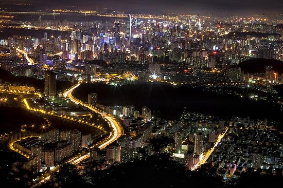 深圳的荣耀在过去