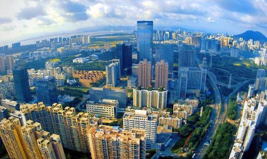 深圳创业前景尚可期