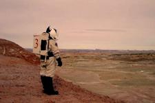 《火星救援》:看地球人如何火星生存一千天