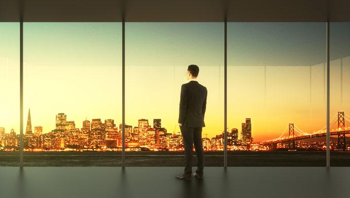如何评估自己是否适合创业?