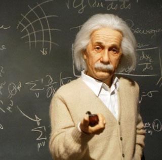 如何验证广义相对论?搜寻引力波