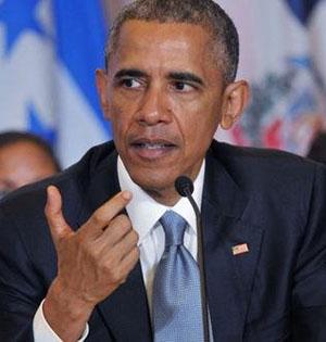 奥巴马签法案允许美公民太空采矿