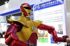 中国研制出首个太空机器人:可摧毁他国卫星