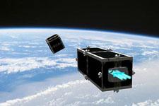 科学家研发低轨道卫星:由个人控制只需1万美元
