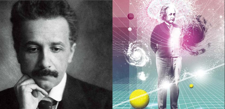 爱因斯坦世纪:相对论允许回到过去