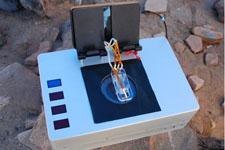 寻找地外生命新技术:NASA研制化学笔记本电脑