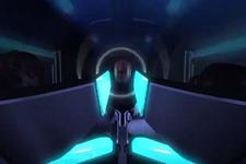 伊隆-马斯克超级高铁概念视频:时速1220公里