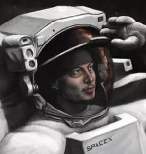 埃隆马斯克:我们为什么要去火星?
