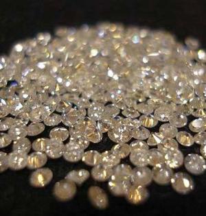 碳单质新结构可室温下转化为钻石