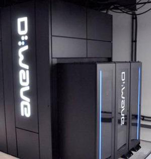 量子计算机破晓:速度提升1亿倍
