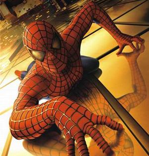 打败蜘蛛侠:人类仿壁虎飞檐走壁