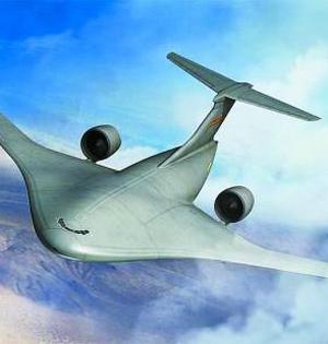 美军研制下代大型运输机:颠覆传统