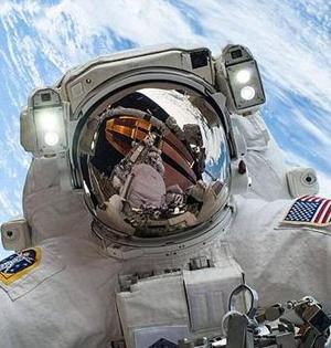 NASA招火星宇航员:年薪14万美元