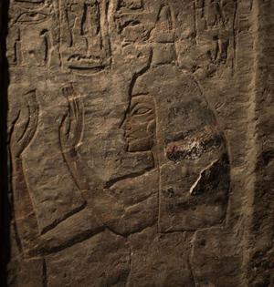古埃及法老图坦卡蒙乳母墓将开放