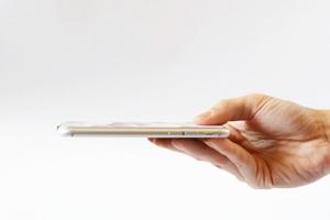 智能奇趣:一张贴纸让iPhone能无线充电|无线充电|iphone|保护套_當個創世神連線