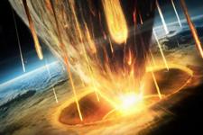 地球最严重大灭绝发生了什么:火山爆发杀光生命