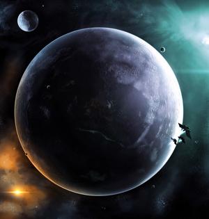 移居外星我们还要突破哪些障碍?