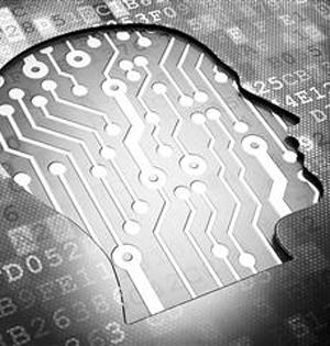 脑机交互技术:士兵可变半机械人