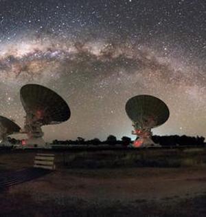 恒星间或藏神秘巨型等离子体团块
