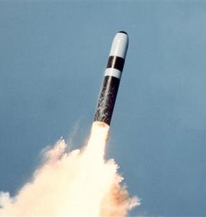 美国核弹发射密码8个0用了15年