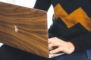 要的就是酷 如何让你的macbook提升逼格