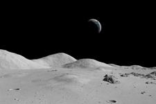 就地取材构建未来月球村?德国试验月尘制砖技术