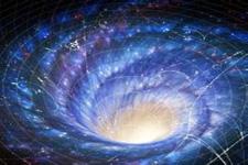 人类将首次直接探到引力波:双黑洞碰撞并合引发