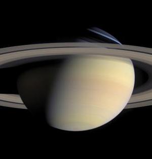 美科学家首次为土星光环