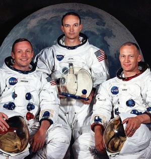 阿波罗11号登月舱神秘涂鸦将公开