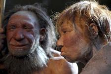 人类祖先和尼安德特人10万年前发生性接触