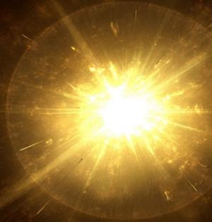 """""""快速射电暴""""或源于天体大爆炸"""