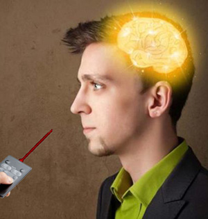 大脑如何控制?给大脑装光控开关